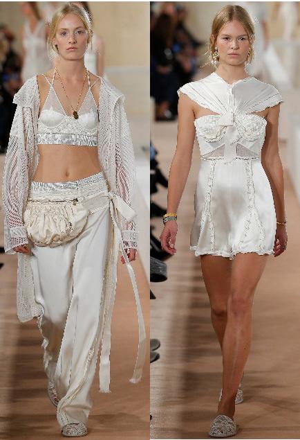 white fashion 2016 Trends