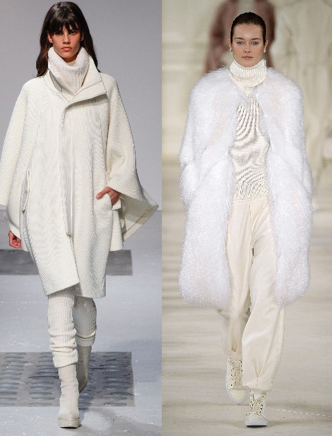 white fashion 2016 trends for winter