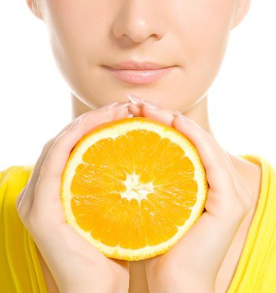 skin care Benefits of Orange Peels