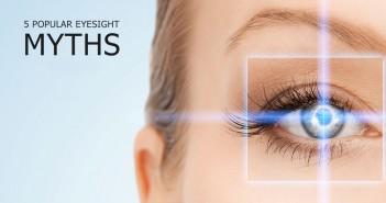 Eyesight Myths
