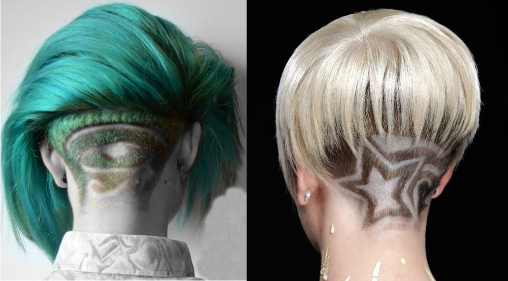 Women's Short Hairstyles 2016