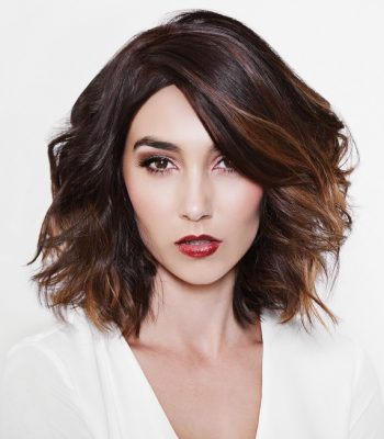 Top Short Wavy Hairstyles 2017
