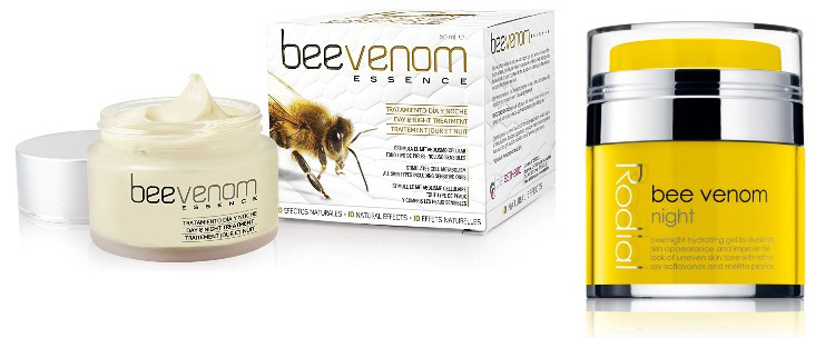 bee venom products