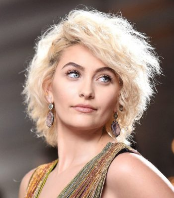 permed Short Wavy Hairstyles 2017