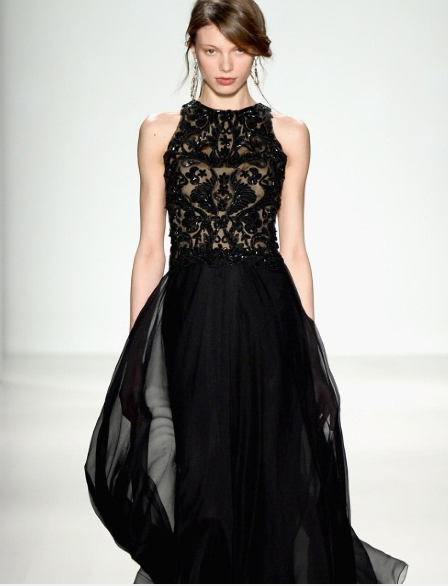 Black Fashion 2014