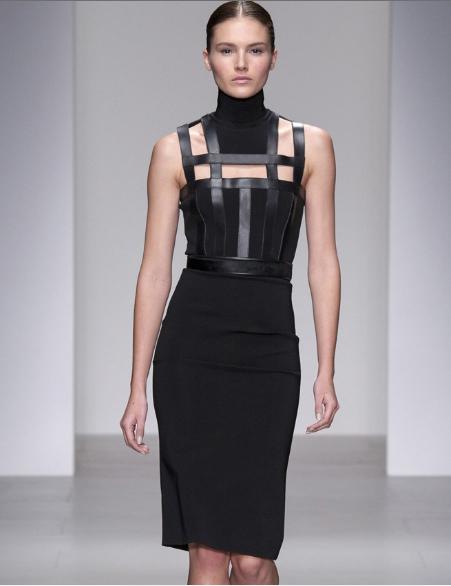 Black Fashion Trend