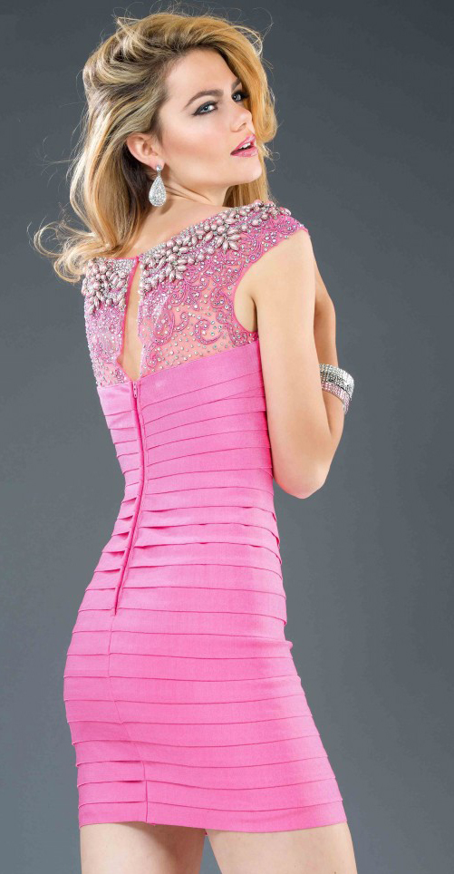 Cocktail Prom Dress
