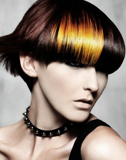Hair Color Trend 2014