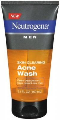 Men's Skin Care Products