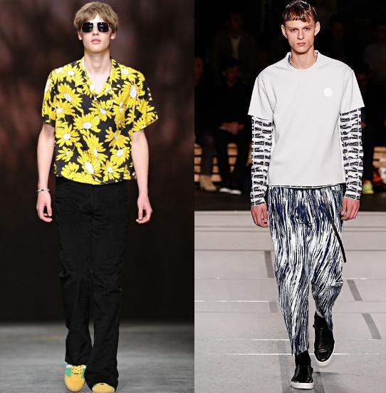 Print Fashion Trends