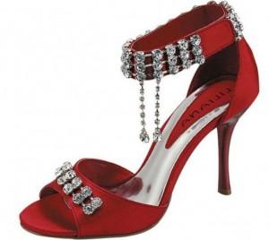 Bridal Shoe Style