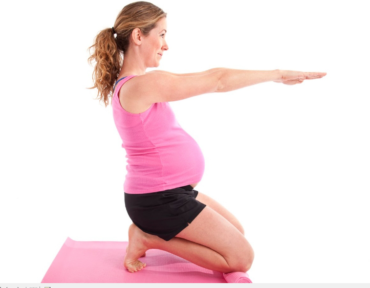 Pregnancy Exercise