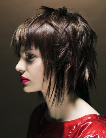 Fierce Hairstyles