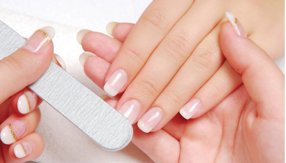 Nail Whitening Tips