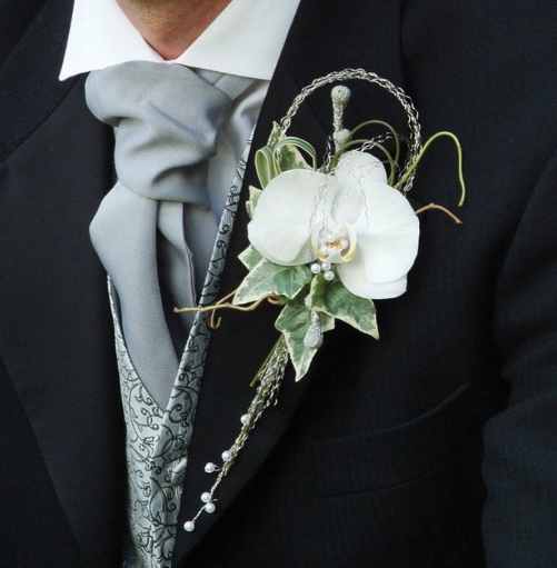 Wedding Accessories for Groom