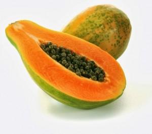 Fruit for Skin Glow