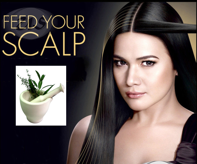 Ayurvedic Treatment for Dandruff