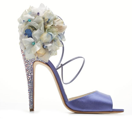 Latest Wedding Shoe styles