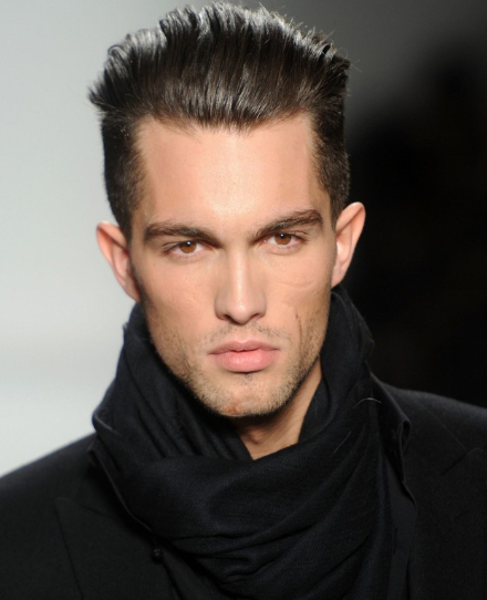 Men's Latest Hairstyle