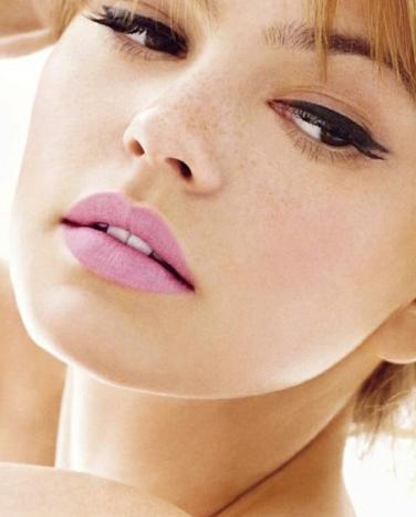 ink Pastel Makeup 2014