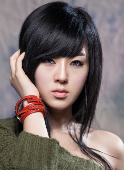 Asian Hairstyle 2014