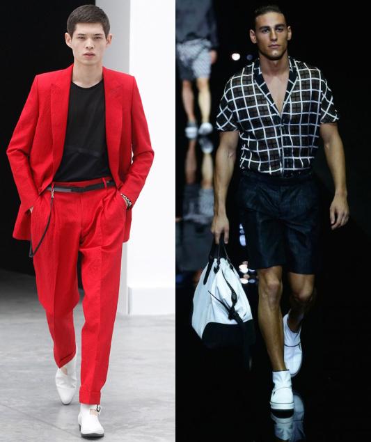 Men's Style Trends 2015