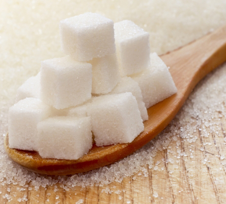 Aging With Sugar