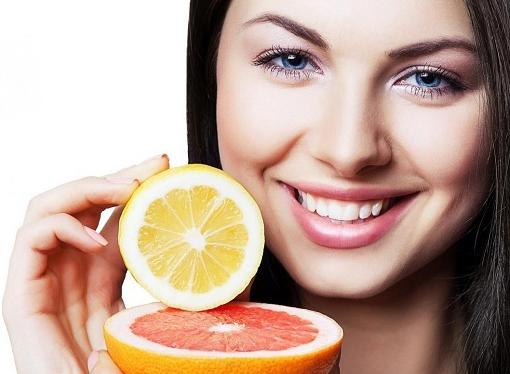 Anti- Aging Fruit