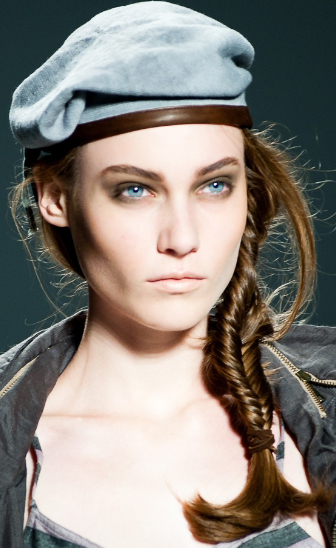 Latest Braided Hairstyle 2015