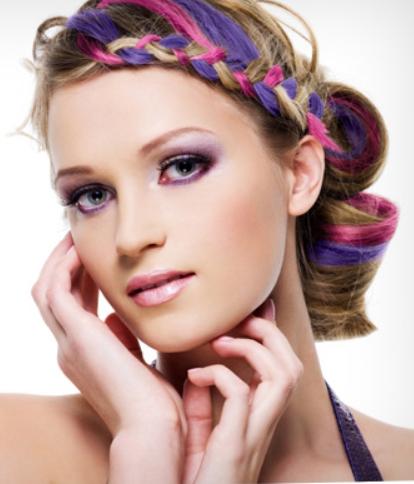 Braided Hairstyles 2015