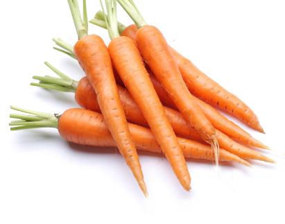 Carrots Summer Food
