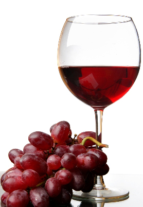 Red Wine for Aging