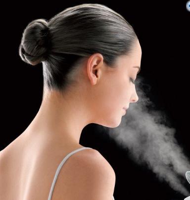 Steaming Facial Treatments