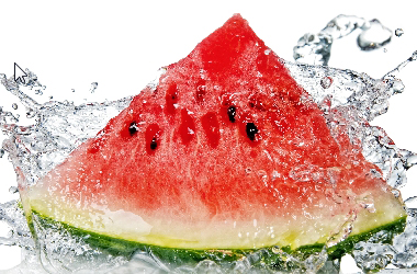 Watermelon Summer Food