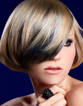 atest Hairstyles 2015 Bob Cut