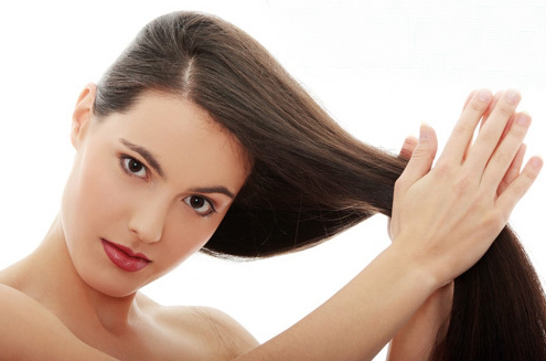 Olive Oil Hair Benefits