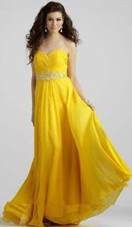 Prom Fashion Dresses