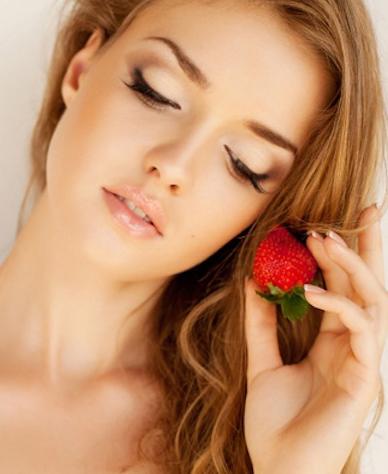 Beauty Benefits of Strawberry