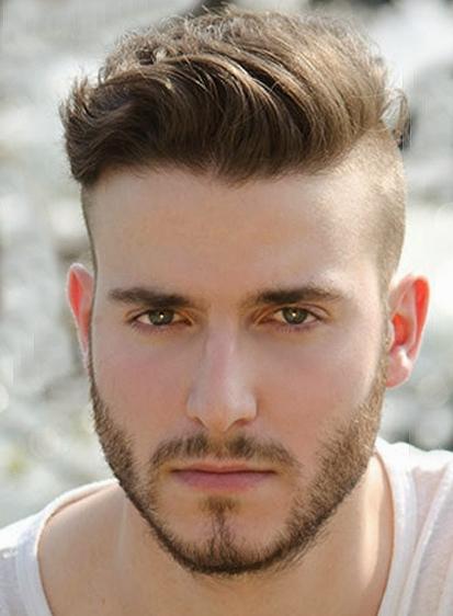 Latest Undercut Hairstyles for Men