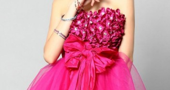 Top Prom Fashion Trends