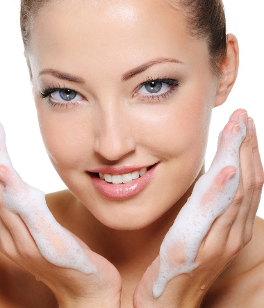 Cleansing Night Time Beauty Tips