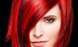 Gothic hairstyles for Women 2015