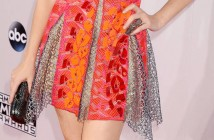 Latest Red Carpet Fashion Dress