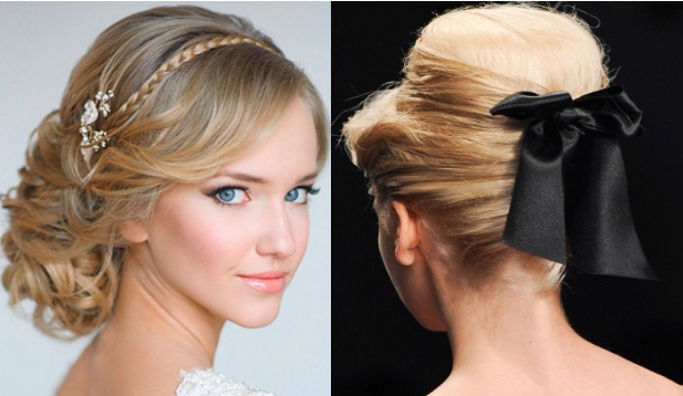 Latest Updo Hairstyles 2015