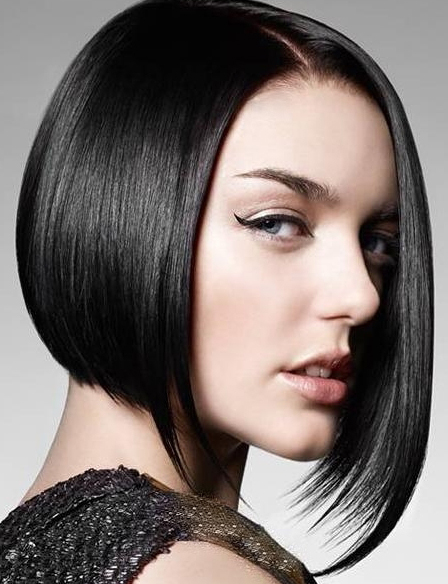 Top Gothic Hairstyles 2015