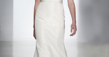 Top Wedding Dresses 2015
