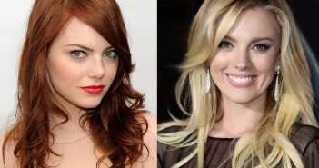 New 2015 Celebrity Hairstyles