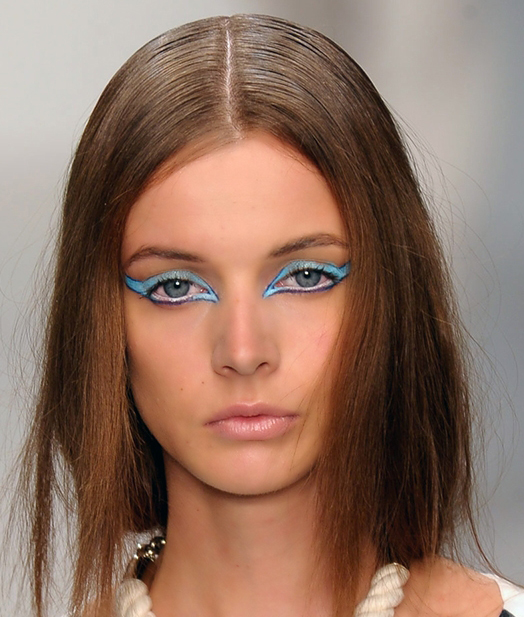 2015 Spring Beauty Trends