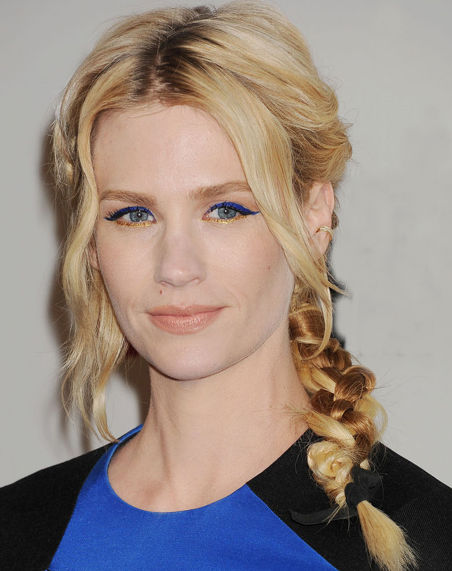 2015 Spring Hair Beauty Trends