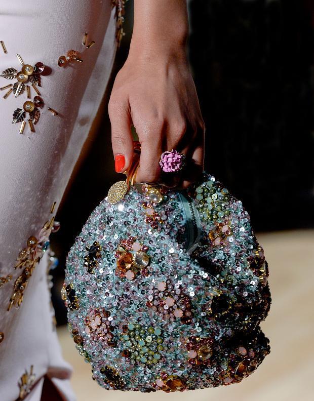 2015 Summer Handbags Trends